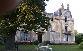 Chateau Saint Vincent