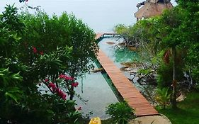 Eco Bungalows Bacalar