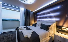 Adriatica Dream Luxury Accommodation photos Exterior