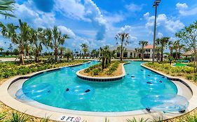 Lake Resort Kissimmee Fl