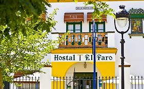 Hostal el Faro Chipiona