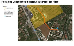 A Due Passi Dal Pizzo
