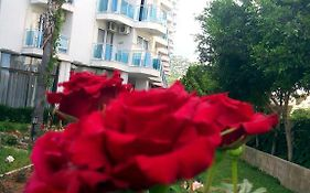 Blue Fish Hotel Alanya
