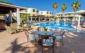 Pefkos Village Resort Rhodes