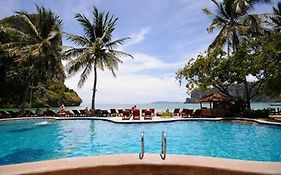 Railay Bay Beach Resort