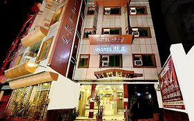 Hotel m a International Amritsar
