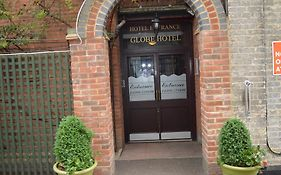 The Globe Hotel Colchester