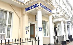 Carlton Hotel London Kings Cross