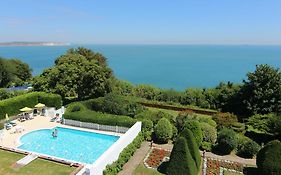 Luccombe Hall Country House Hotel