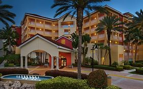 Marriott's Villas at Doral Miami, Fl