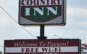 Americas Best Value Inn Payson Az