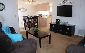 Whispering Meadows Apartments Bakersfield