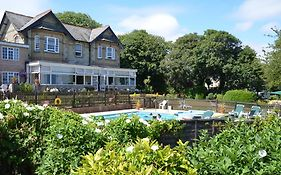 Luccombe Manor Hotel
