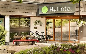 H+ Hotel Willingen photos Exterior