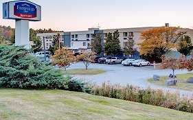 Residence Inn Burlington Williston