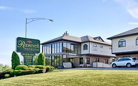 Roosevelt Inn And Suites Saratoga