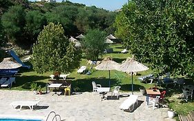 Rodos Blue Resort 3*