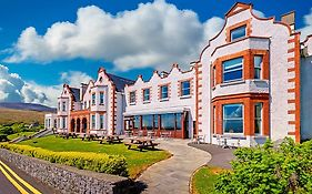 Great National Mulranny Park Hotel  4* Ireland
