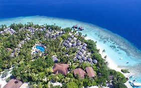 Bandos Island Resort Review