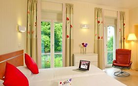 Residence Les Thermes Luxeuil Les Bains