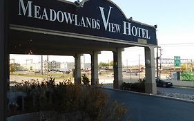 Meadowlands View Hotel North Bergen Nj