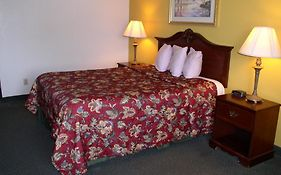 Americas Best Value Inn Osceola Iowa