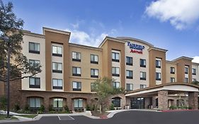 Fairfield Inn And Suites Austin Northwest / Research Blvd
