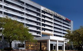 Marriott Courtyard Austin University