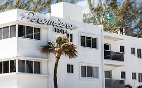 Premiere Hotel Fort Lauderdale Reviews