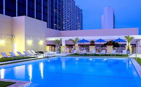 Hilton Hotel Miami Downtown