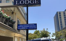 Westwind Lodge Oakland Ca