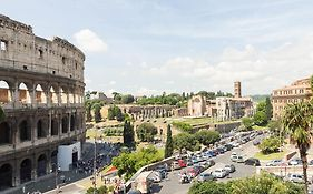 Colosseo Panoramic Rooms