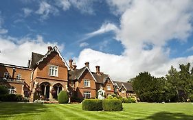 Audleys Wood Hotel Hampshire