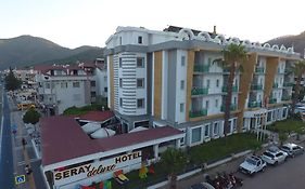 Seray Hotel Marmaris 3*
