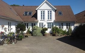 Vejle Golf Bed & Breakfast