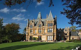 Ettington Park Hotel, Stratford-upon-avon  United Kingdom