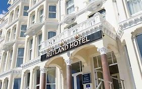 The Rutland Hotel Isle of Man