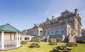 The Victoria Hotel Newquay 3*
