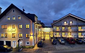 Landhotel Geyer in Kipfenberg