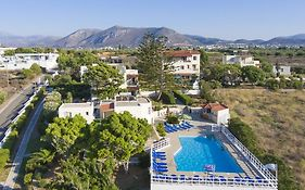 Panorama Sea View Studios & Apartments 3*