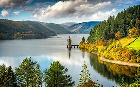 Lake Vyrnwy Hotel & Spa 4*