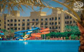 Lagoon Hotel And Resort Dead Sea