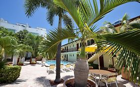 Surfside Motel Pompano Beach
