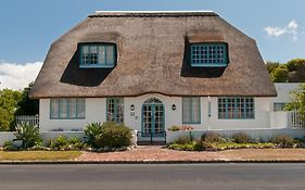 Cliff Cottage Hermanus
