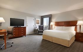 Doubletree Hotel Minneapolis Park Place