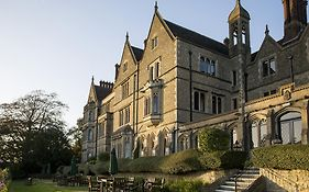 Spa at Nutfield Priory Hotel & Spa