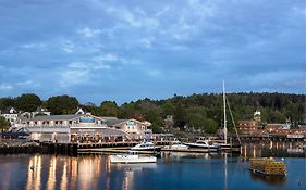 Rock Tide Inn Boothbay Harbor