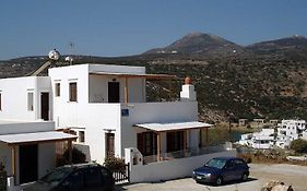 Margarita Apartments Sifnos Island