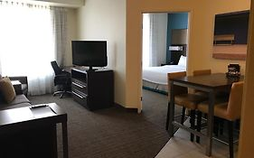 Marriott Residence Inn Williamsport Pa