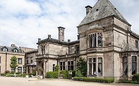 Rookery Hall Hotel And Spa Nantwich